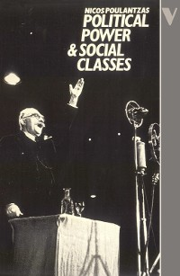 Cover Political Power and Social Classes