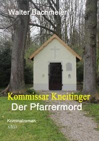 Cover Kommissar Kneitinger