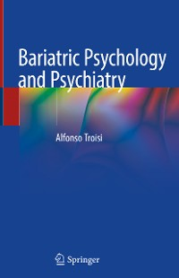 Cover Bariatric Psychology and Psychiatry