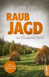 Cover Raubjagd
