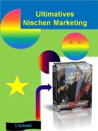 Cover Ultimatives Nischen Marketing