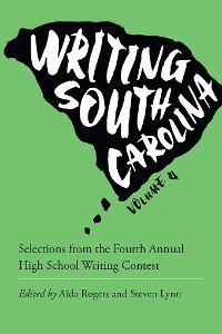 Cover Writing South Carolina