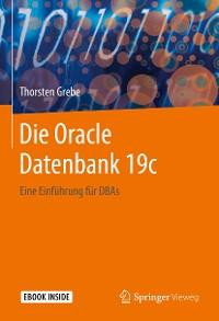 Cover Die Oracle Datenbank 19c