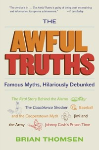 Cover Awful Truths