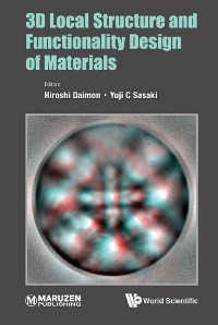 Cover 3D Local Structure and Functionality Design of Materials