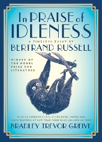 Cover In Praise of Idleness
