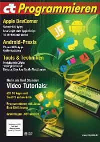 Cover c't Programmieren (2017)