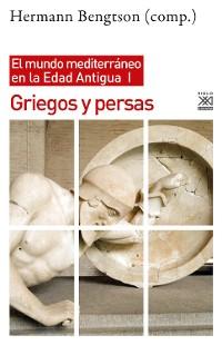 Cover Griegos y Persas