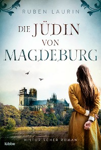 Cover Die Jüdin von Magdeburg