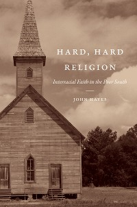 Cover Hard, Hard Religion