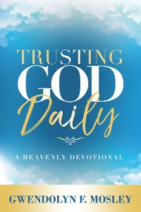 Cover Trusting God Daily