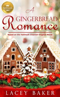 Cover A Gingerbread Romance