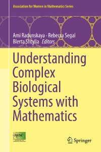 Cover Understanding Complex Biological Systems with Mathematics