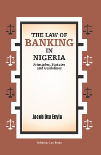 Cover The Law of Banking in Nigeria
