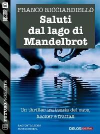 Cover Saluti dal lago di Mandelbrot