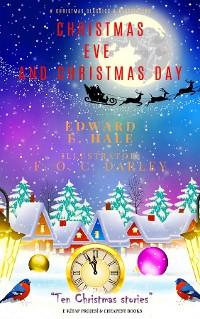 Cover Christmas Eve and Christmas Day