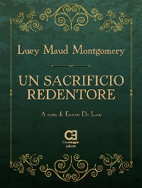 Cover Un sacrificio redentore