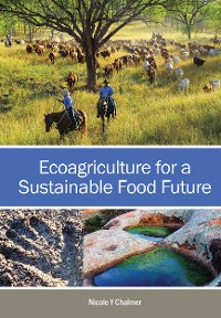 Cover Ecoagriculture for a Sustainable Food Future