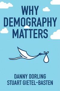 Cover Why Demography Matters