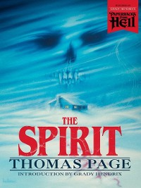 Cover The Spirit