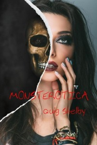 Cover Monsterotica