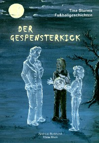 Cover Der Gespensterkick