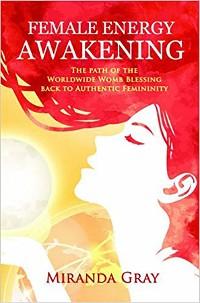 Cover Female Energy Awakening