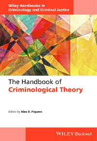 Cover The Handbook of Criminological Theory