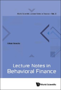 Cover Lecture Notes in Behavioral Finance