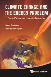 Cover Climate Change And The Energy Problem: Physical Science And Economics Perspective