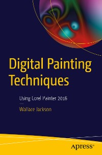 Cover Digital Painting Techniques