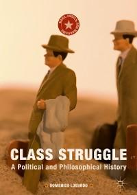 Cover Class Struggle