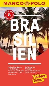 Cover MARCO POLO Reiseführer Brasilien