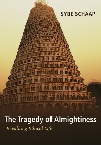 Cover The Tragedy of Almightiness