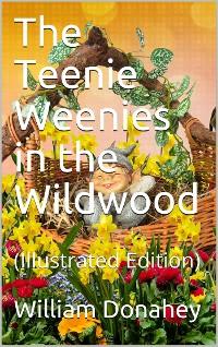 Cover The Teenie Weenies in the Wildwood