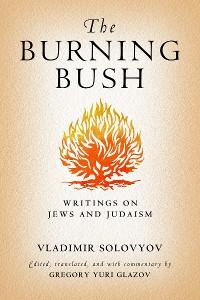 Cover The Burning Bush