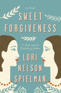 Cover Sweet Forgiveness
