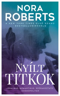 Cover Nyílt titkok