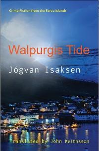 Cover Walpurgis Tide