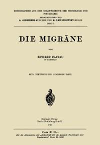 Cover Die Migrane