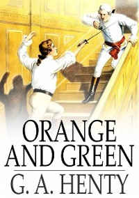 Cover Orange and Green