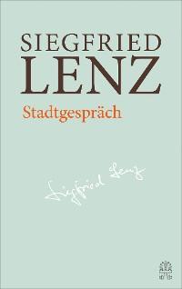 Cover Stadtgespräch