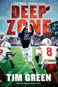Cover Deep Zone
