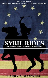 Cover Sybil Rides
