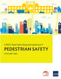 Cover CAREC Road Safety Engineering Manual 4
