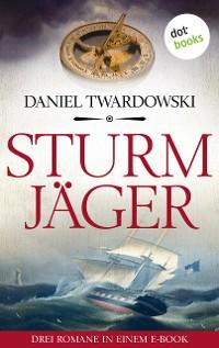 Cover Sturmjäger