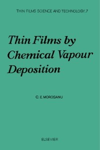 Cover Thin Films by Chemical Vapour Deposition