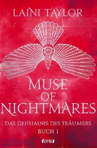 Cover Muse of Nightmares - Das Geheimnis des Träumers