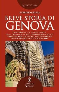 Cover Breve storia di Genova