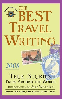 Cover The Best Travel Writing 2008